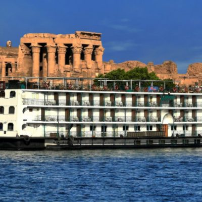 nile cruise from luxor to aswan