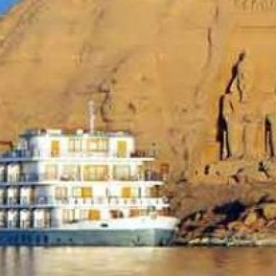 nile cruise_package