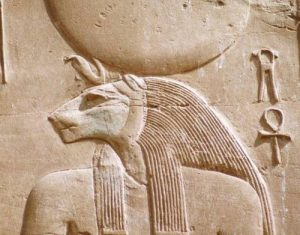 Hekau- The Ancient Egyptian supernatural & magical Power